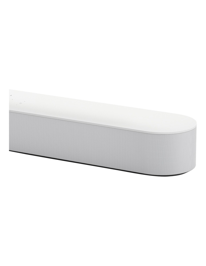 Beam Wireless Soundbar - White image 7