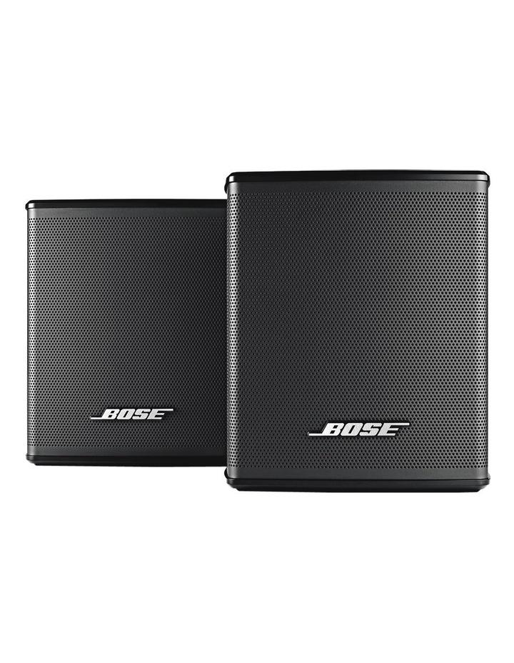Surround Speakers - Black image 1