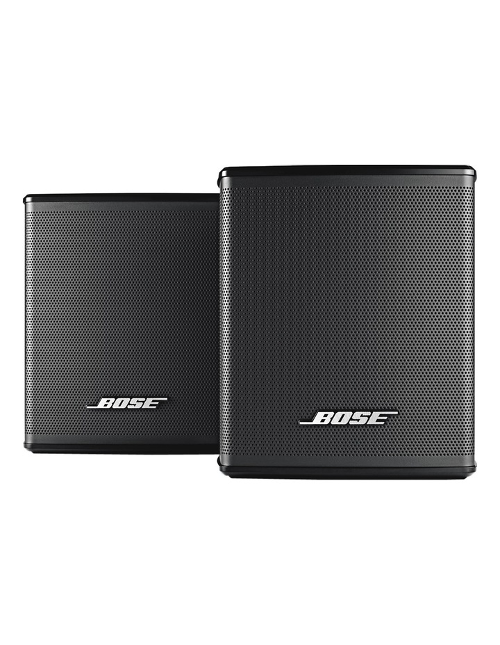 Surround Speakers - Black image 2