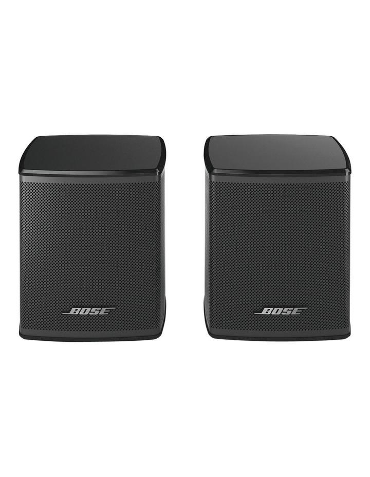 Surround Speakers - Black image 3