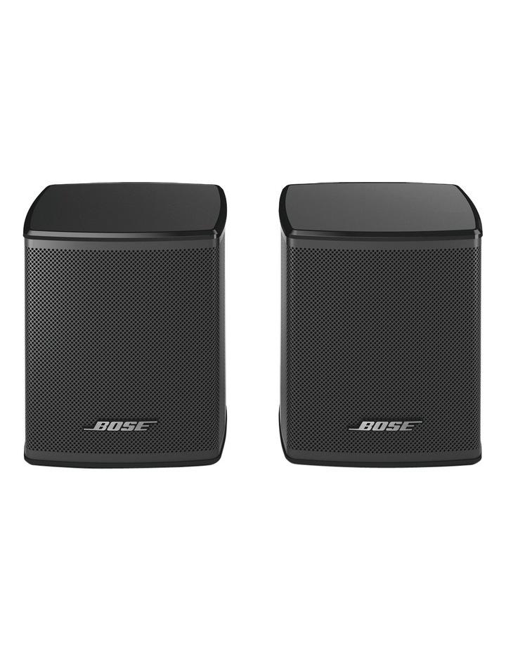 Surround Speakers - Black image 4