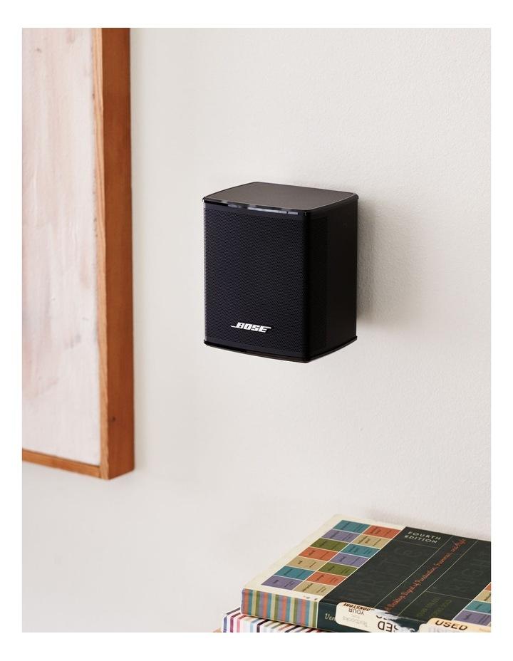 Surround Speakers - Black image 7