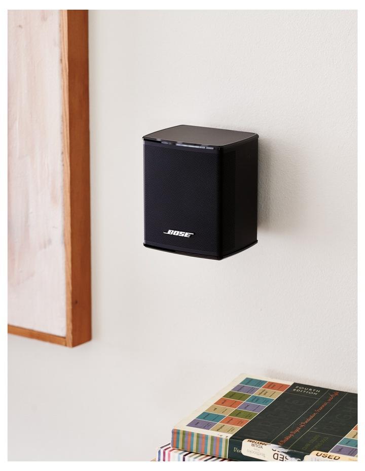 Surround Speakers - Black image 8