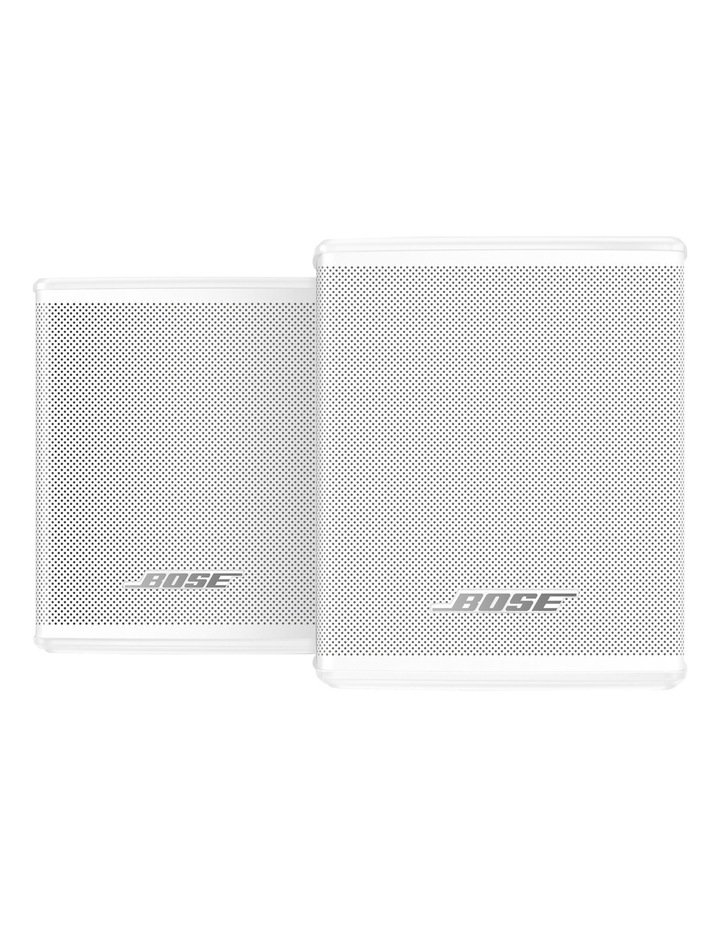 Surround Speakers - White image 2