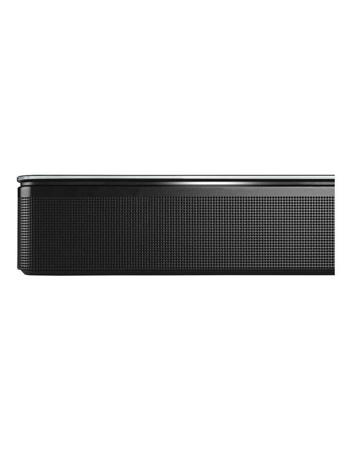 Black Soundbar 700 image 4