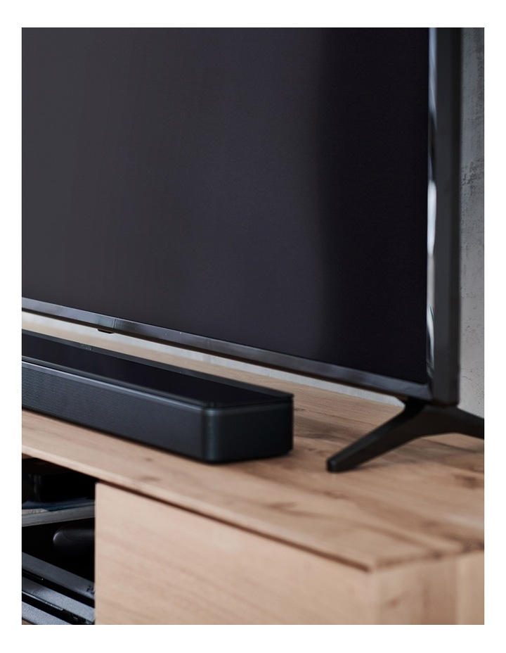 Soundbar 700 - Black image 8