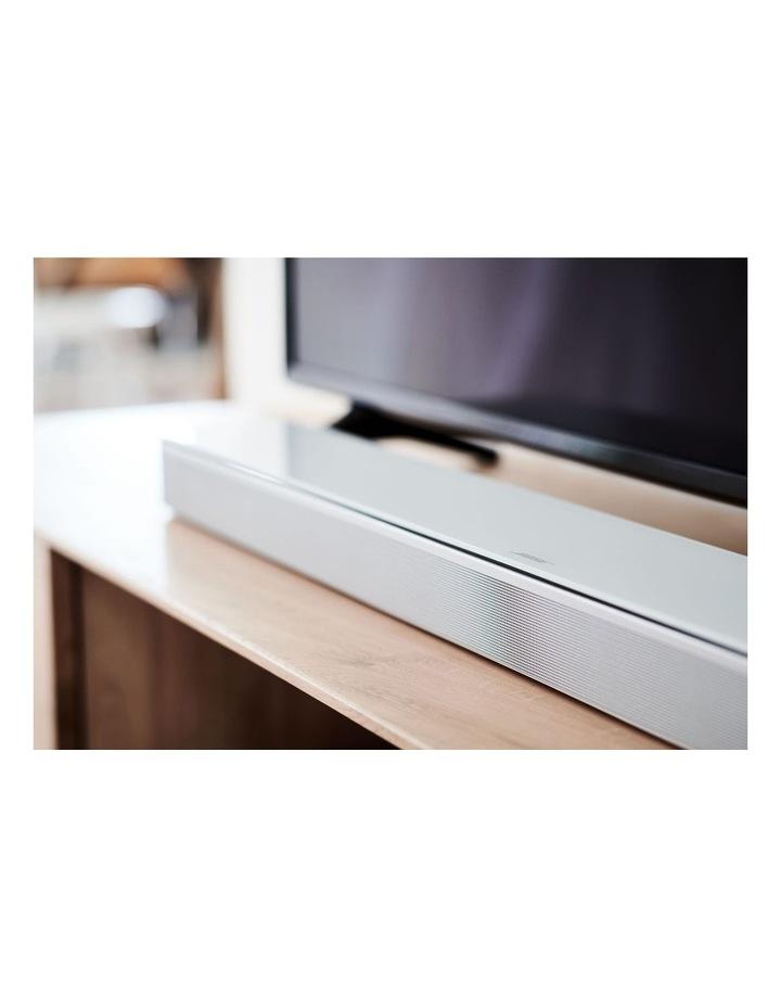 White Soundbar 700 image 5