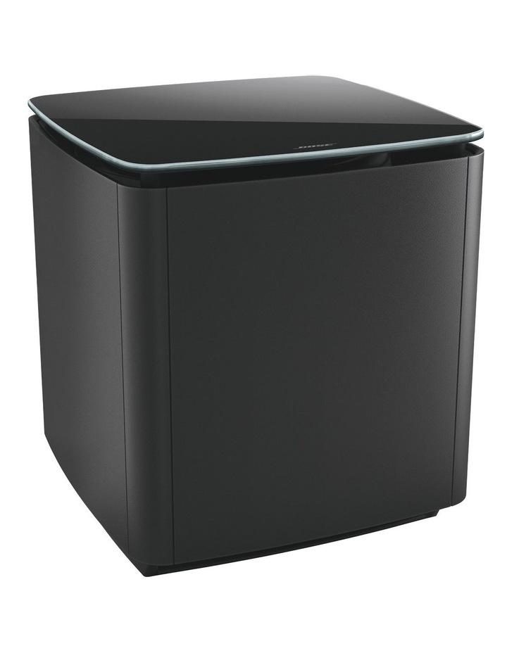 Bass Module 700 - Black image 1