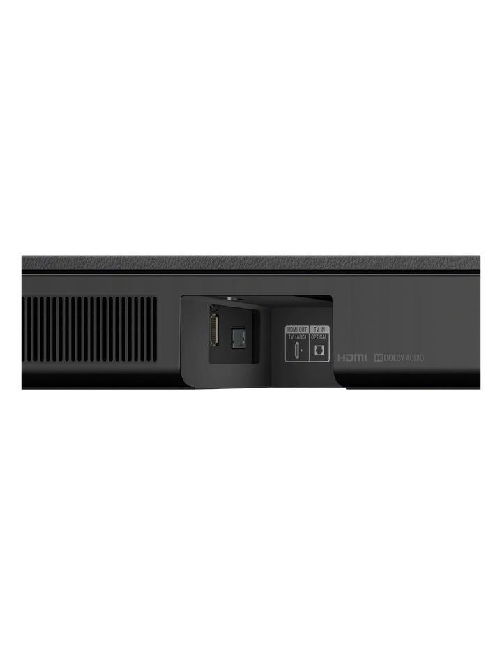 HTS350 2.1Ch 320W Soundbar and Wireless Sub image 4