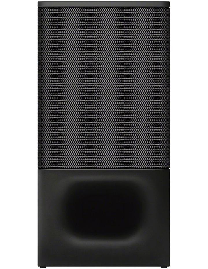 HTS350 2.1Ch 320W Soundbar and Wireless Sub image 7