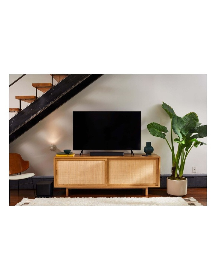 Bose TV Speaker image 5