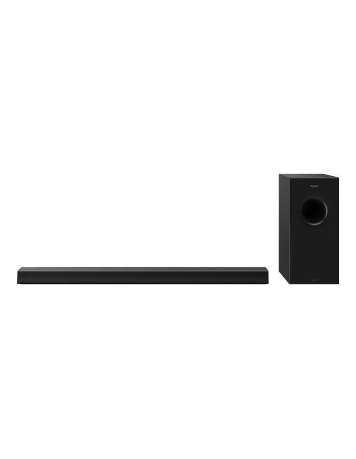 2.1 Channel Dolby Atmos Soundbar With Wireless Subwoofer 360 Watts SC-HTB600GNK image 1