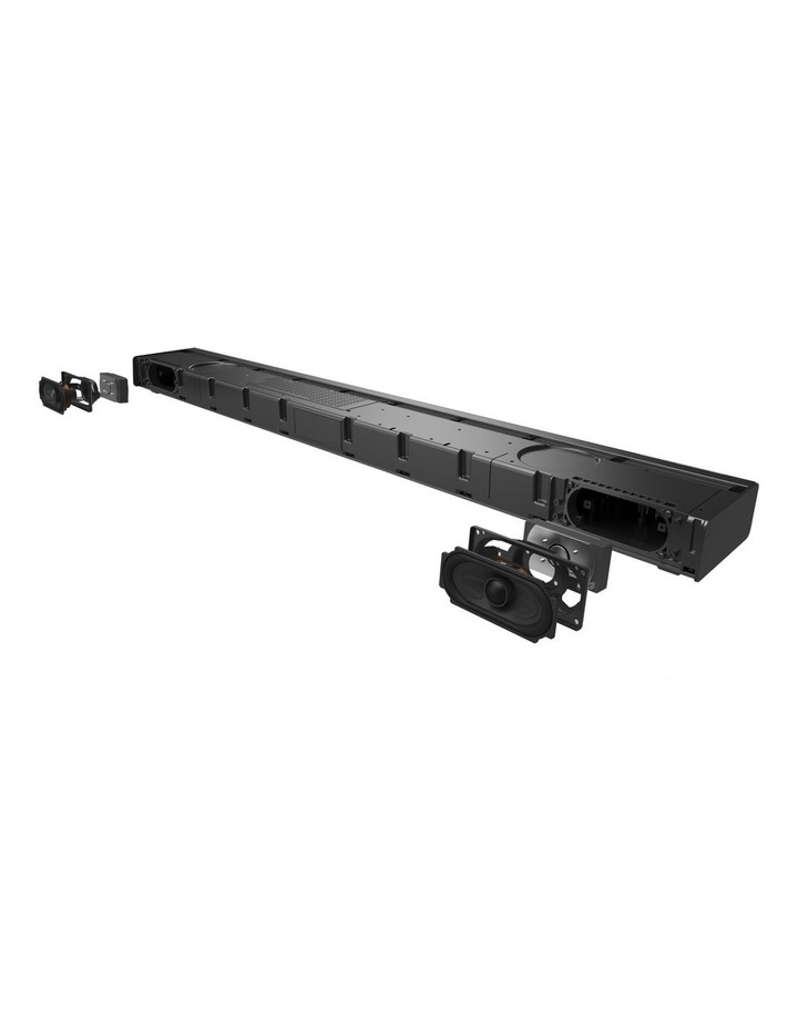 2.1 Channel Dolby Atmos Soundbar With Wireless Subwoofer 360 Watts SC-HTB600GNK image 4