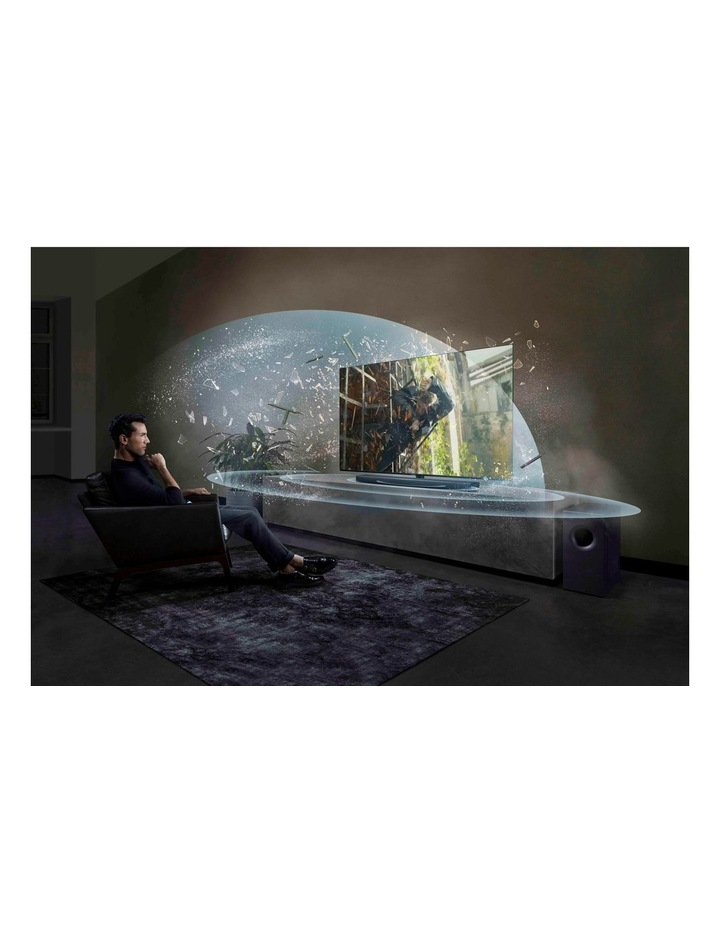 2.1 Channel Dolby Atmos Soundbar With Wireless Subwoofer 360 Watts SC-HTB600GNK image 6