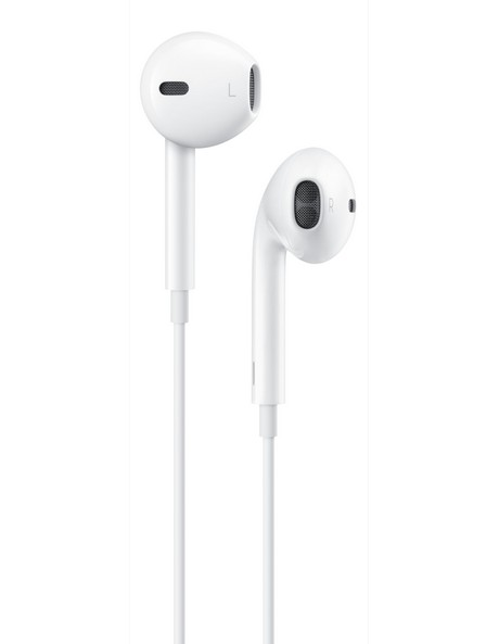 EarPods with Remote and Mic image 1