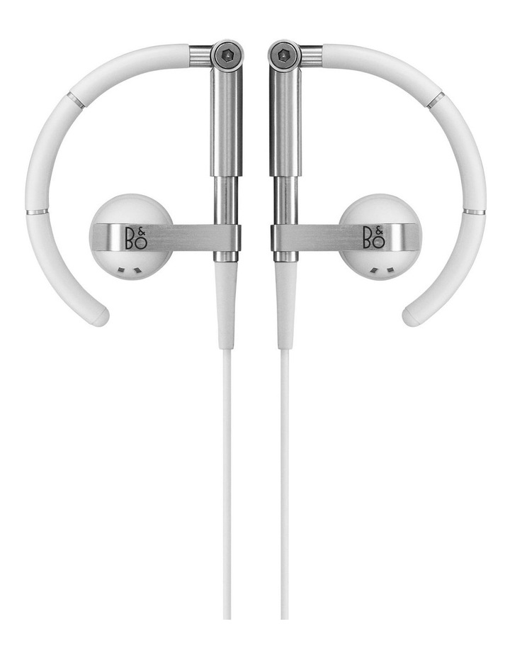 B&O Beoplay EarSet 3i In-Ear Headphones - White image 1