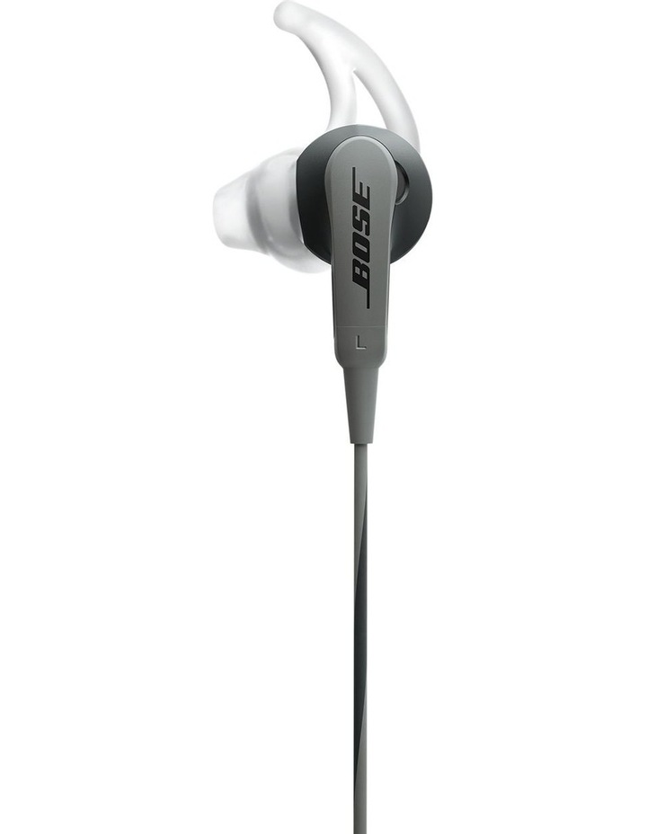 SoundSport in-ear headphones Charcoal Android image 1