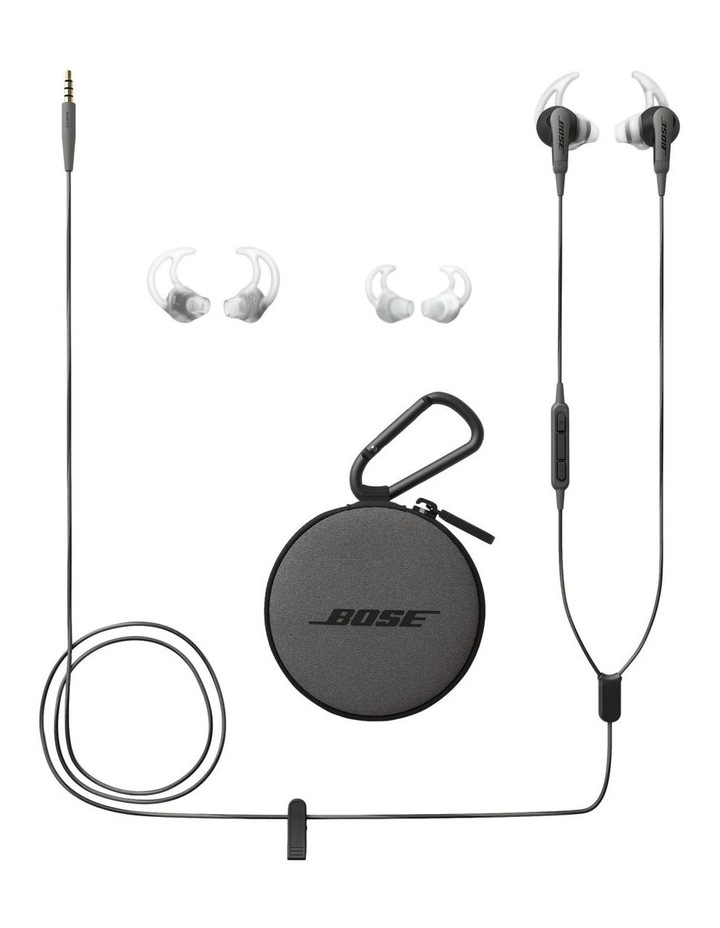 SoundSport in-ear headphones Charcoal Android image 4