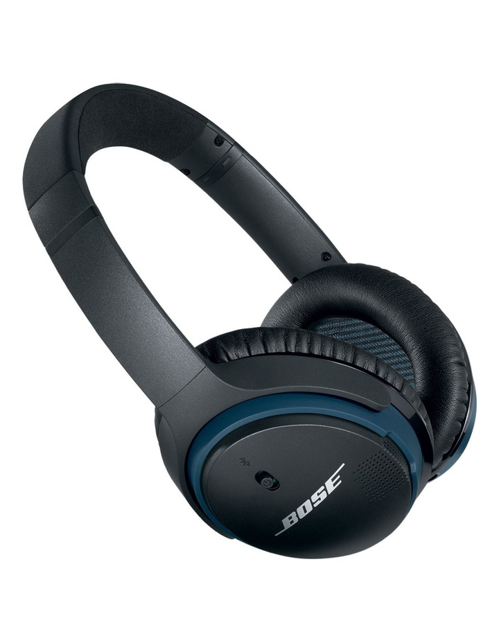 SoundLink® around ear wireless headphones II Black image 2