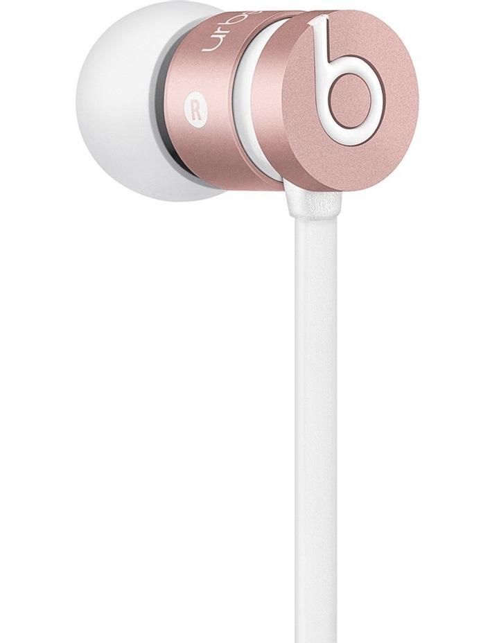 UrBeats 2 In-Ear Headphones Rose Gold image 2