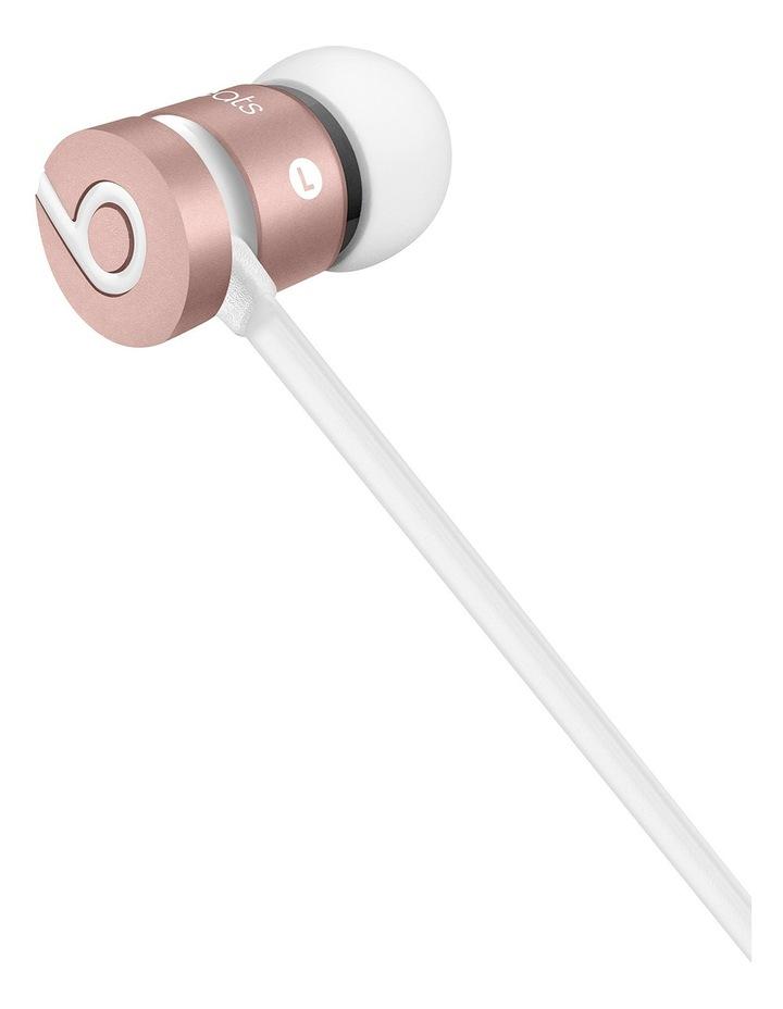 UrBeats 2 In-Ear Headphones Rose Gold image 3