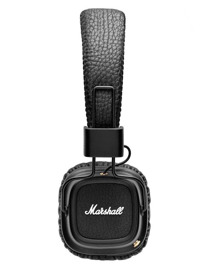 Major 2 Bluetooth® Headphones Black image 1 f213cf0645328