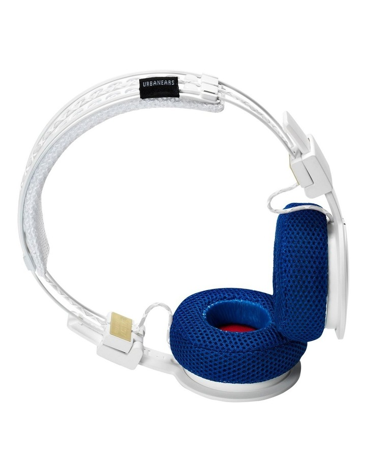 Hellas Wireless On-Ear Headphones, Sweat-Resistant Bluetooth Sports Headphones image 2