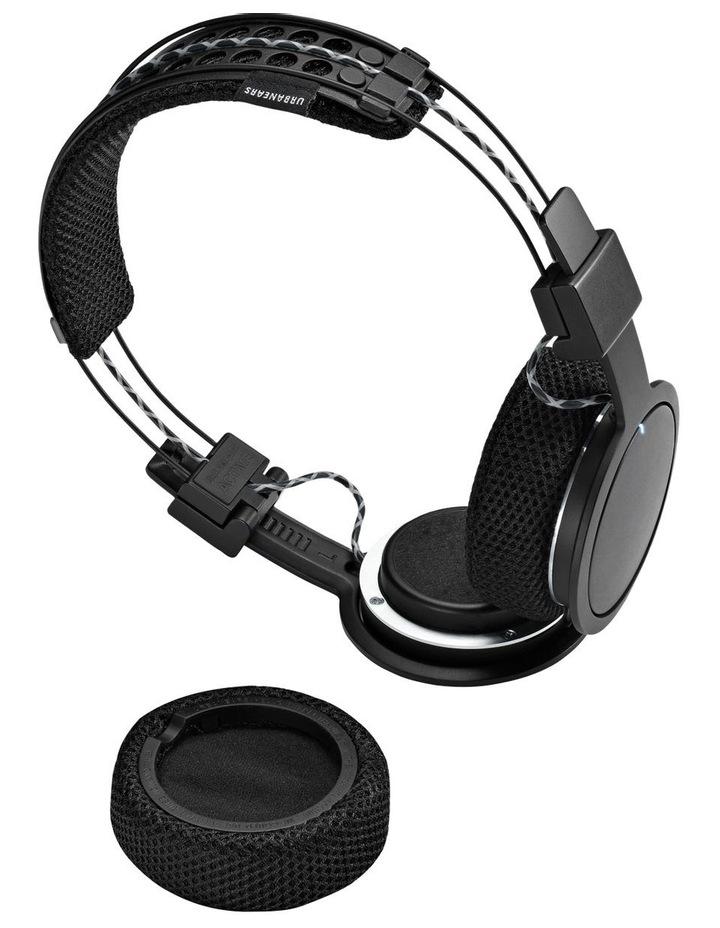 Hellas Wireless On-Ear Headphones, Sweat-Resistant Bluetooth Sports Headphones image 3