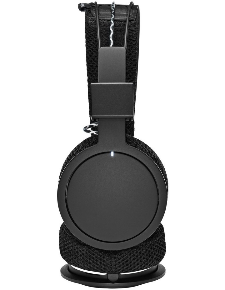 Hellas Wireless On-Ear Headphones, Sweat-Resistant Bluetooth Sports Headphones image 4