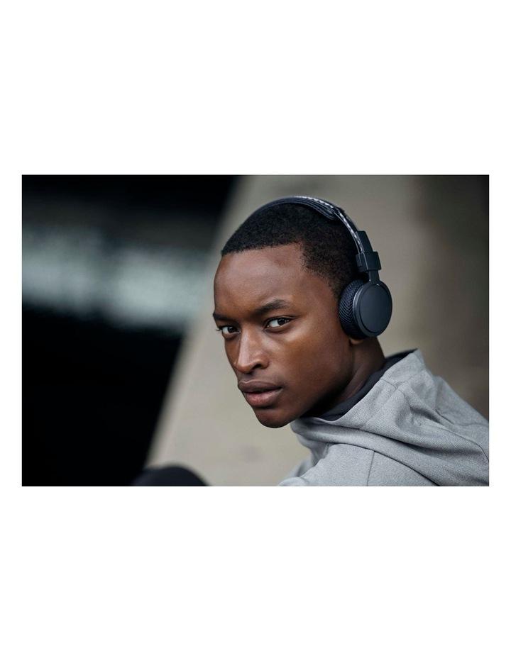 Hellas Wireless On-Ear Headphones, Sweat-Resistant Bluetooth Sports Headphones image 5