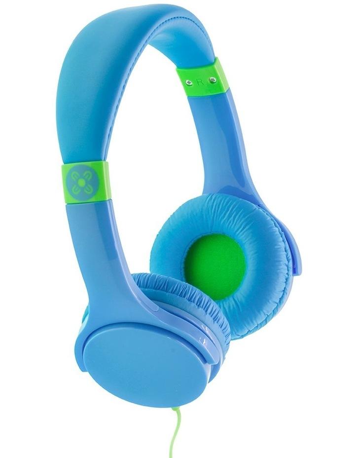 Lil' Kids Headphones Blue image 1