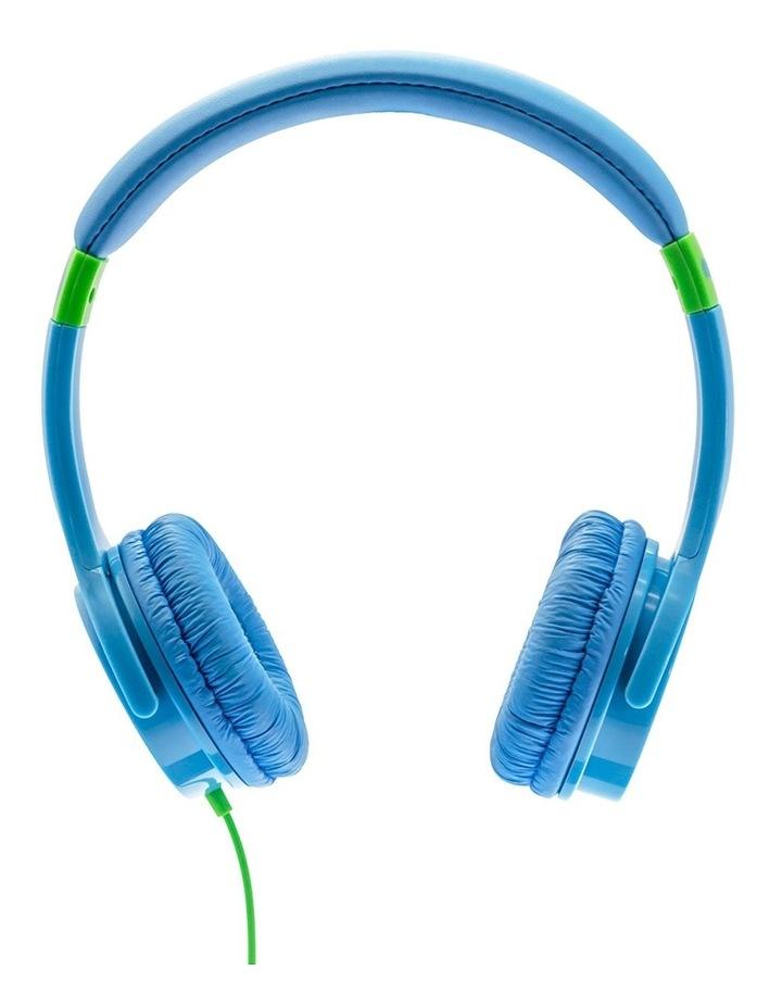 Lil' Kids Headphones Blue image 2