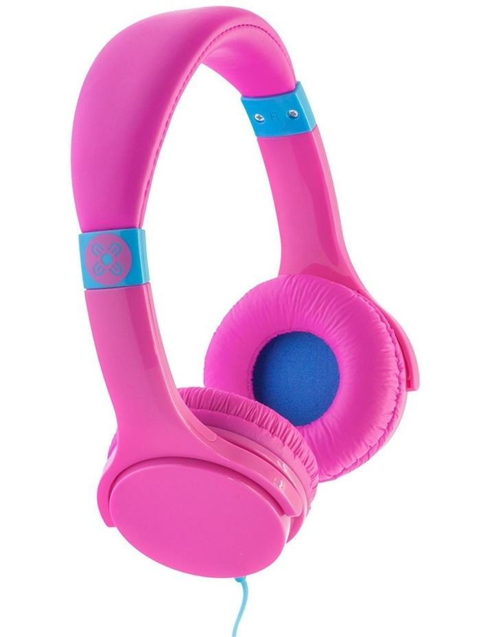 Lil' Kids Headphones Pink image 1