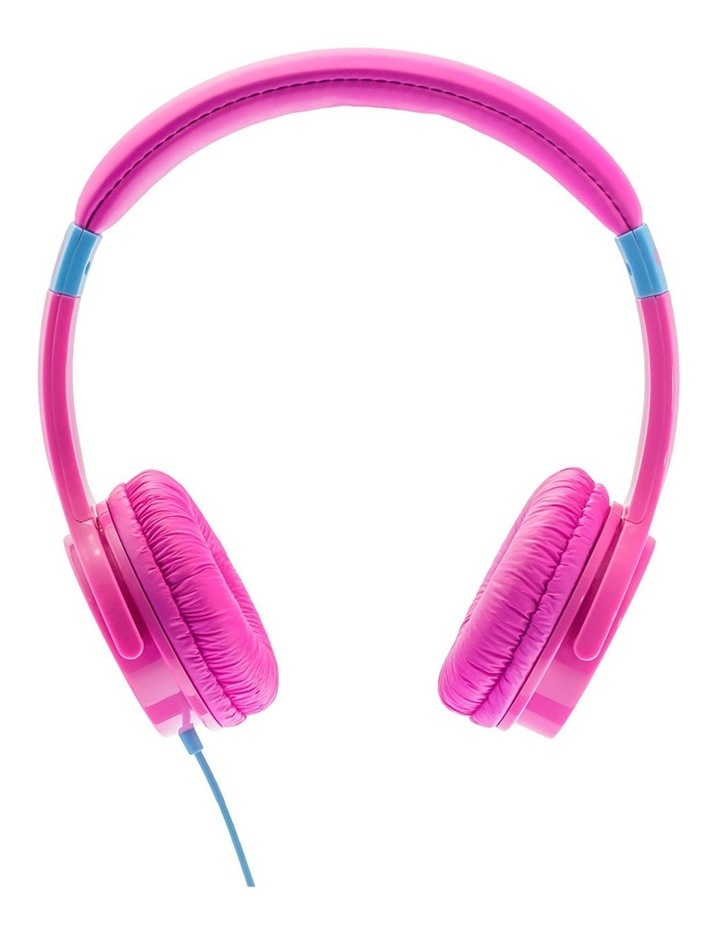 Lil' Kids Headphones Pink image 2