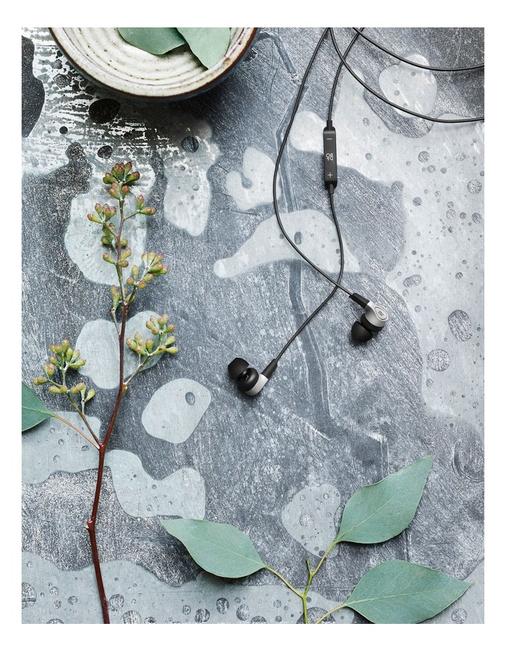 B&O Beoplay H3 Wired In-Ear Headphones - Natural image 5