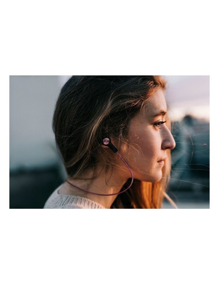 B&O Beoplay H5 Wireless Bluetooth In-Ear Headphones - Dusty Rose image 4