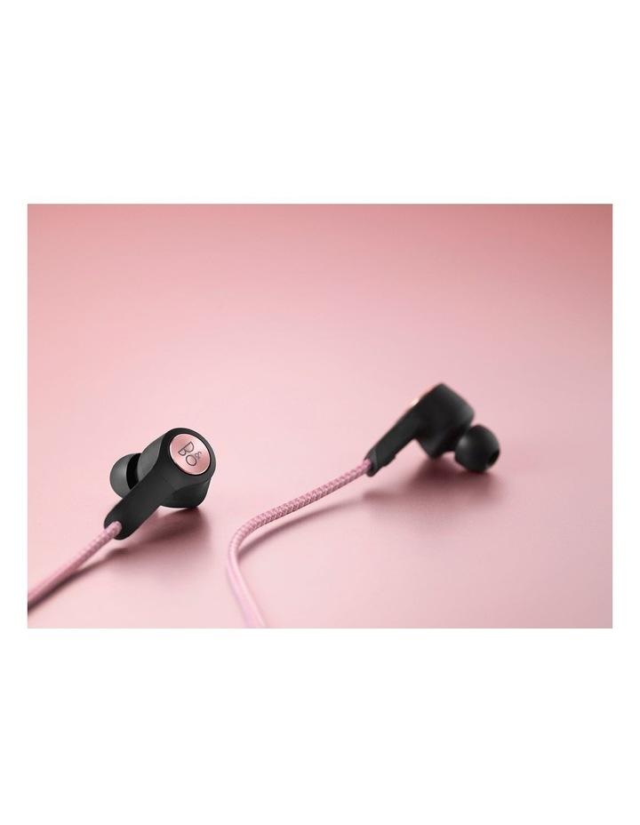 B&O Beoplay H5 Wireless Bluetooth In-Ear Headphones - Dusty Rose image 5