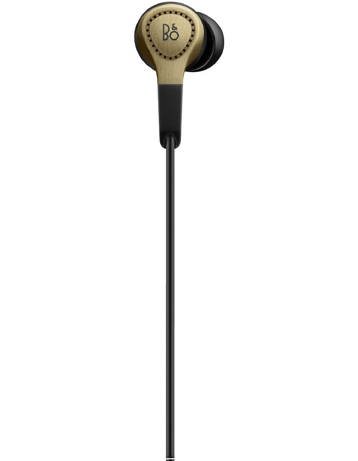 B&O Beoplay H3 Wired In-Ear Headphones - Champagne image 1