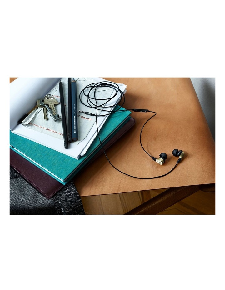 B&O Beoplay H3 Wired In-Ear Headphones - Champagne image 5