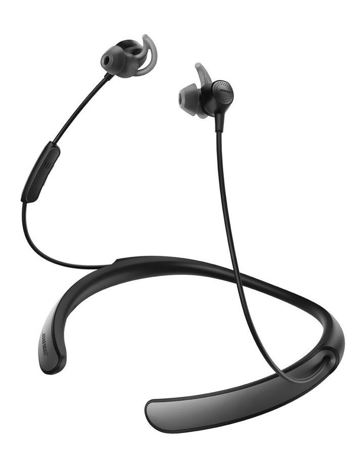 QuietControl 30 Wireless Earphones - Black image 1
