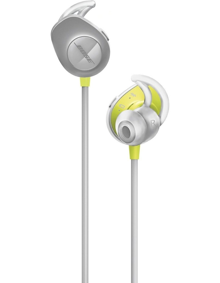 SoundSport Wireless Earphones - Citron image 2