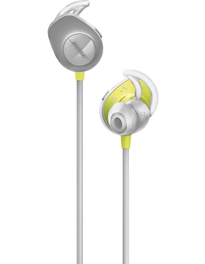 SoundSport Wireless Earphones - Citron image 2