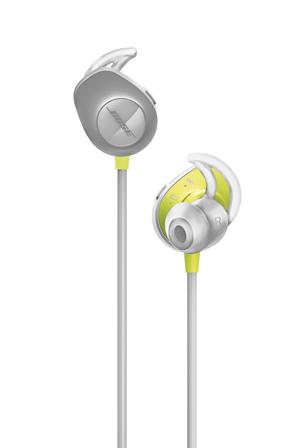 BOSE® - SoundSport Wireless Earphones - Citron