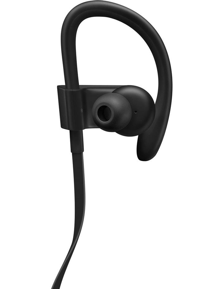 Powerbeats 3 Wireless in-ear headphones - Black image 2