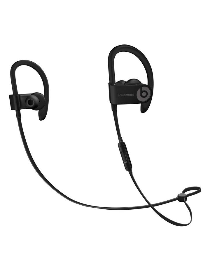Powerbeats 3 Wireless in-ear headphones - Black image 5