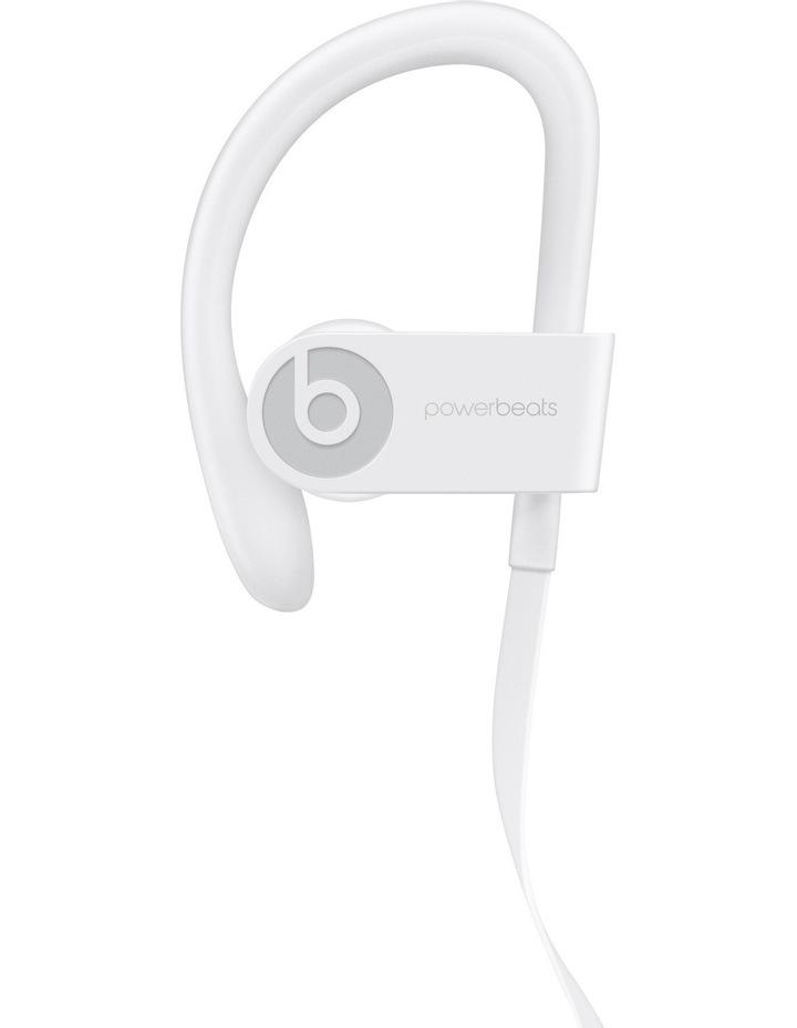 Powerbeats 3 Wireless in-ear headphones - White image 1