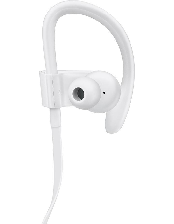 Powerbeats 3 Wireless in-ear headphones - White image 2