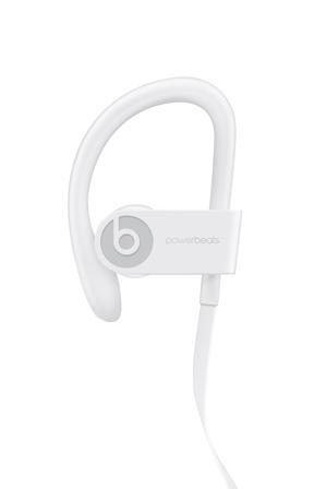 Beats by Dr Dre - Powerbeats 3 Wireless in-ear headphones - White