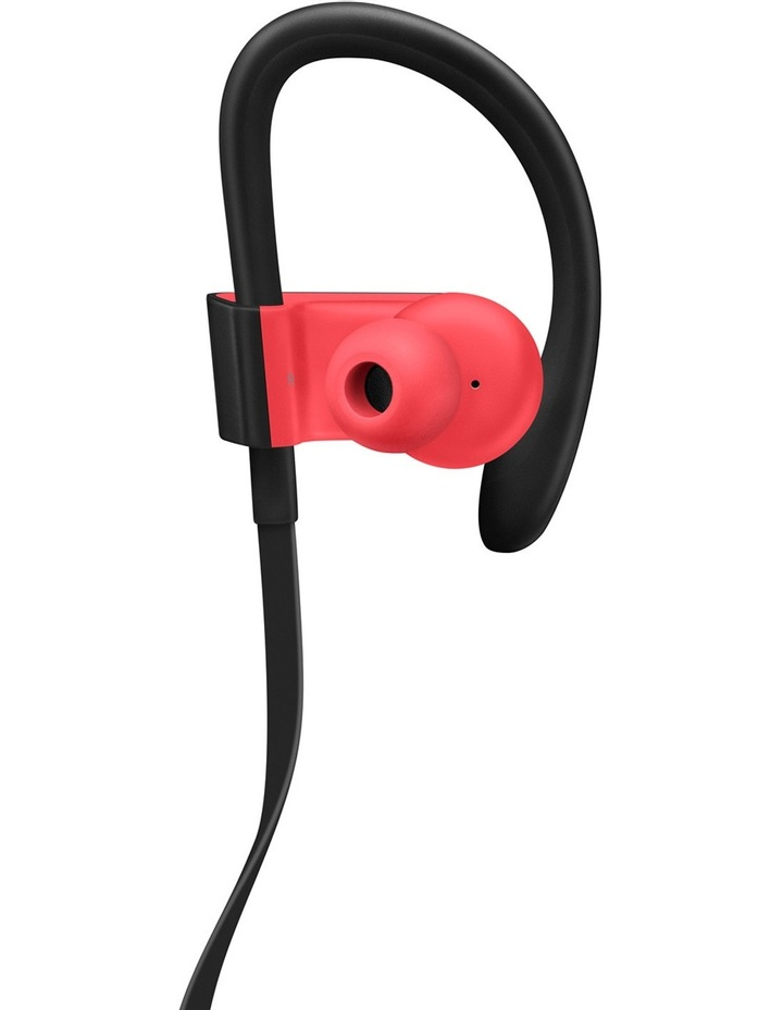 Powerbeats 3 Wireless in-ear headphones - Siren Red image 2