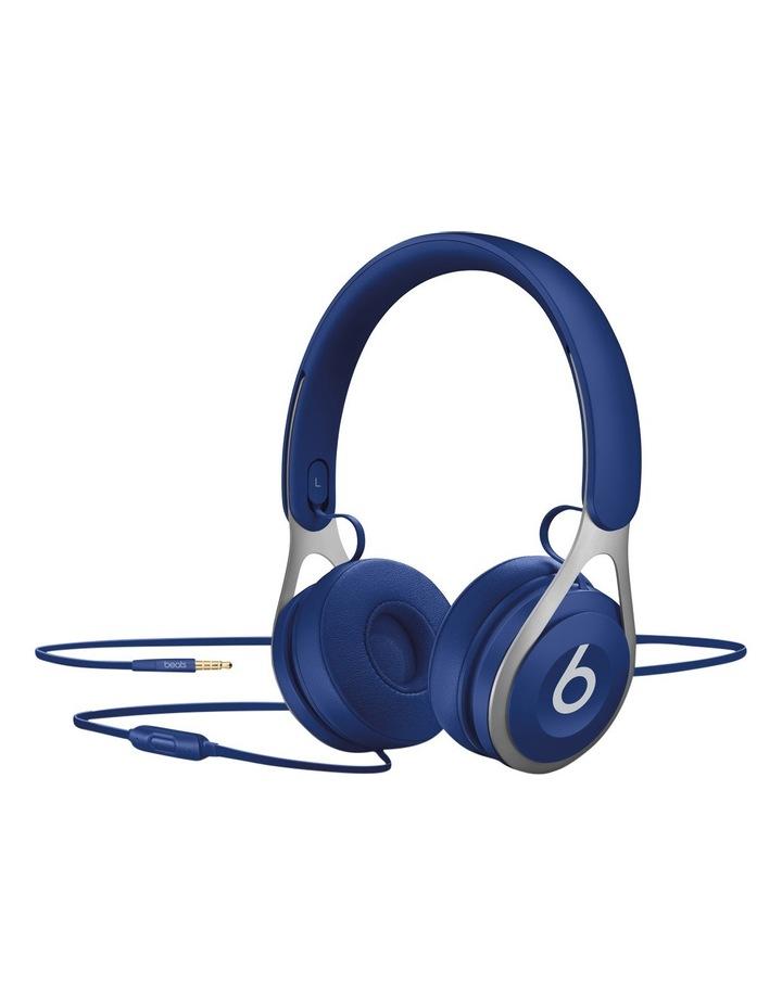 EP on-ear headphones - Blue image 1